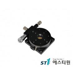 알루미늄 회전 스테이지 (Rotation) Ø60 [SRSP60-L]