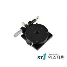 알루미늄 회전 스테이지 (Rotation) Ø80 [SRSP80-L]