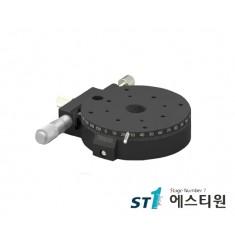알루미늄 회전 스테이지 (Rotation) Ø85 [SRSP85-L]