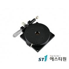 알루미늄 회전 스테이지 (Rotation) Ø90 [SRSP90-L]
