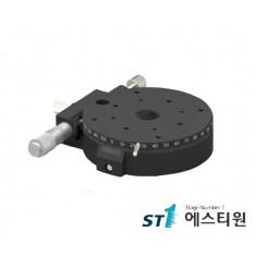 알루미늄 회전 스테이지 (Rotation) Ø110 [SRSP110-L]